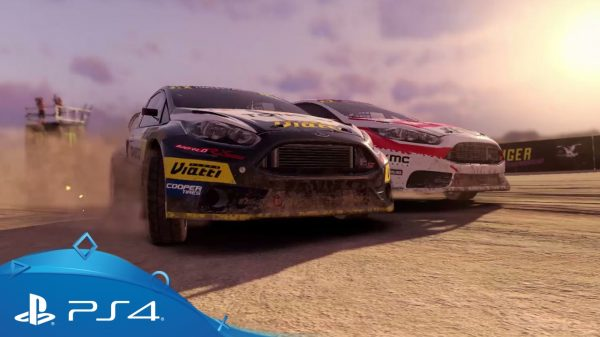 Dirt 4 By Codemasters Review: The Amazing Rallying Game In Your Stage