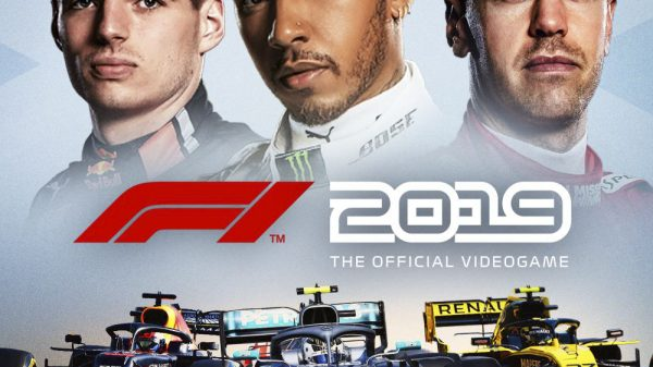 F1 2019 By Codemasters: The Most Ambitious Release In The Game Racing Franchise's History