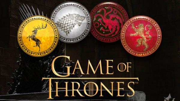 Slot Online Game Of Thrones