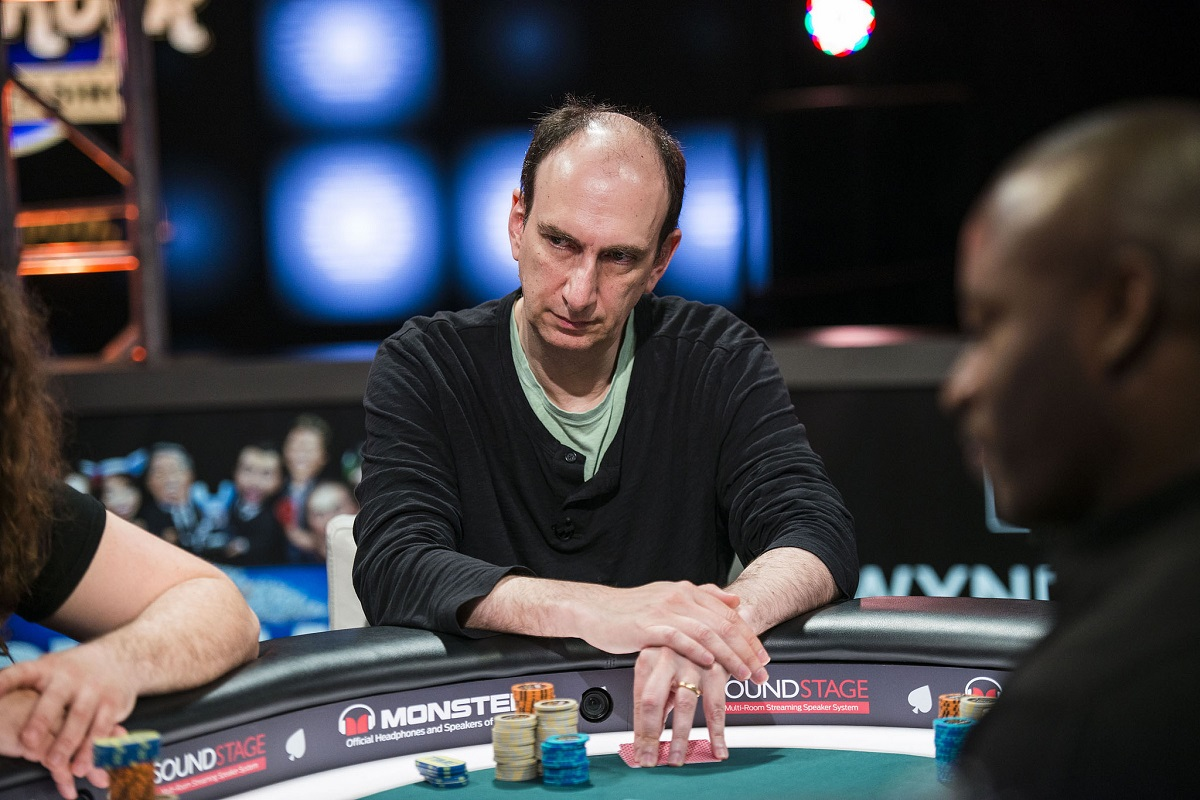 5 Best Poker Player In The World