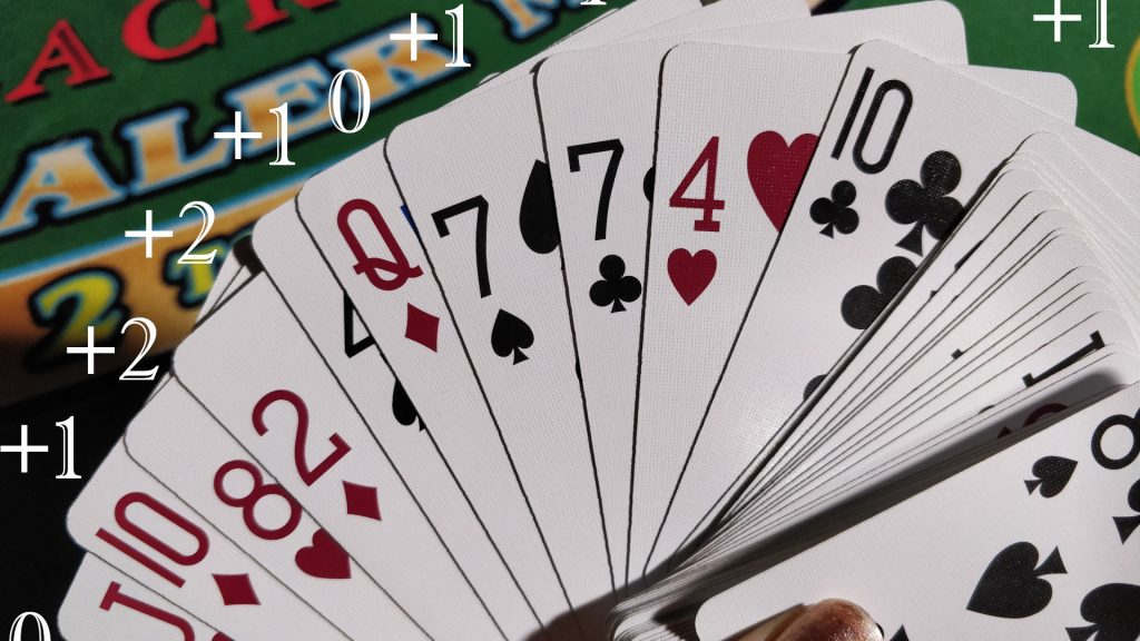 Card Counting Techniques