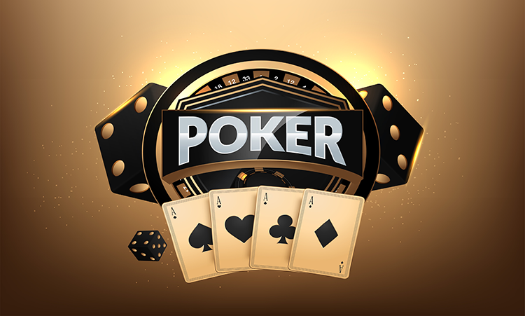 The Best Online Poker Card Games For Challenge Lovers